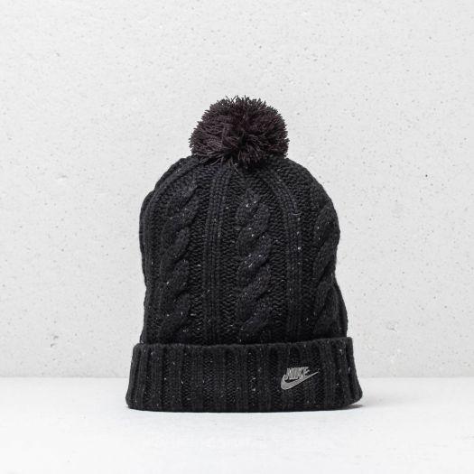 Nike Sportswear Beanie Black  5006dc710113