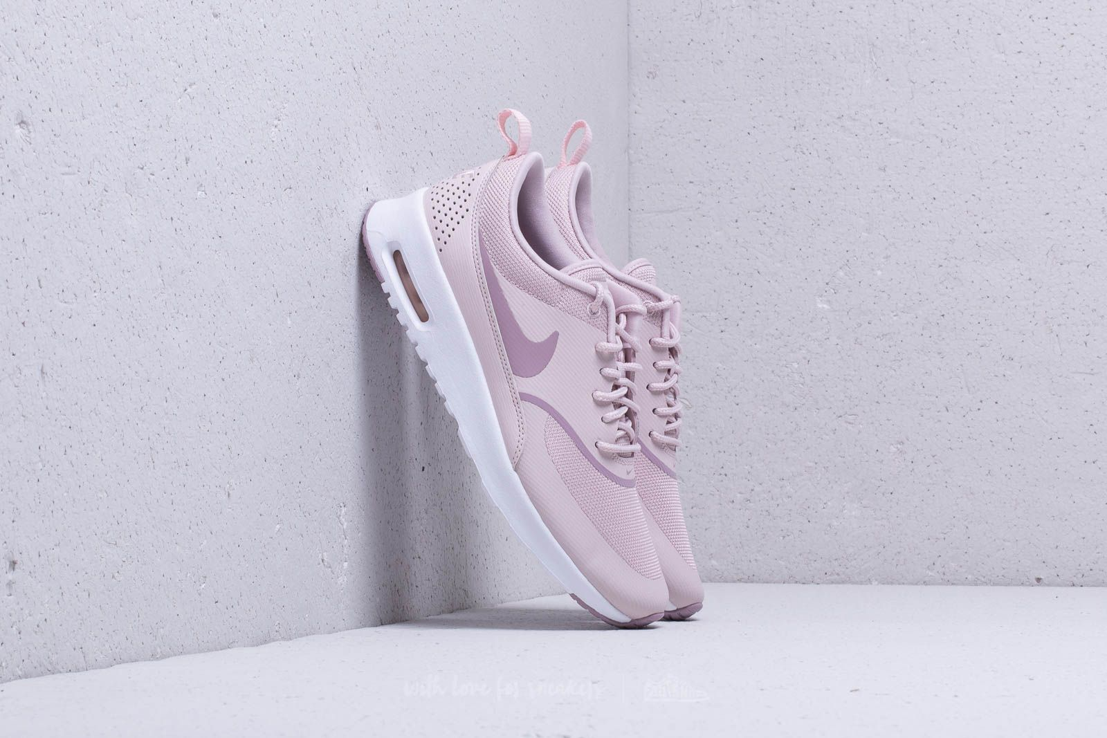 Nike WMNS Air Max Thea Barely Rose Elemental Rose | Footshop