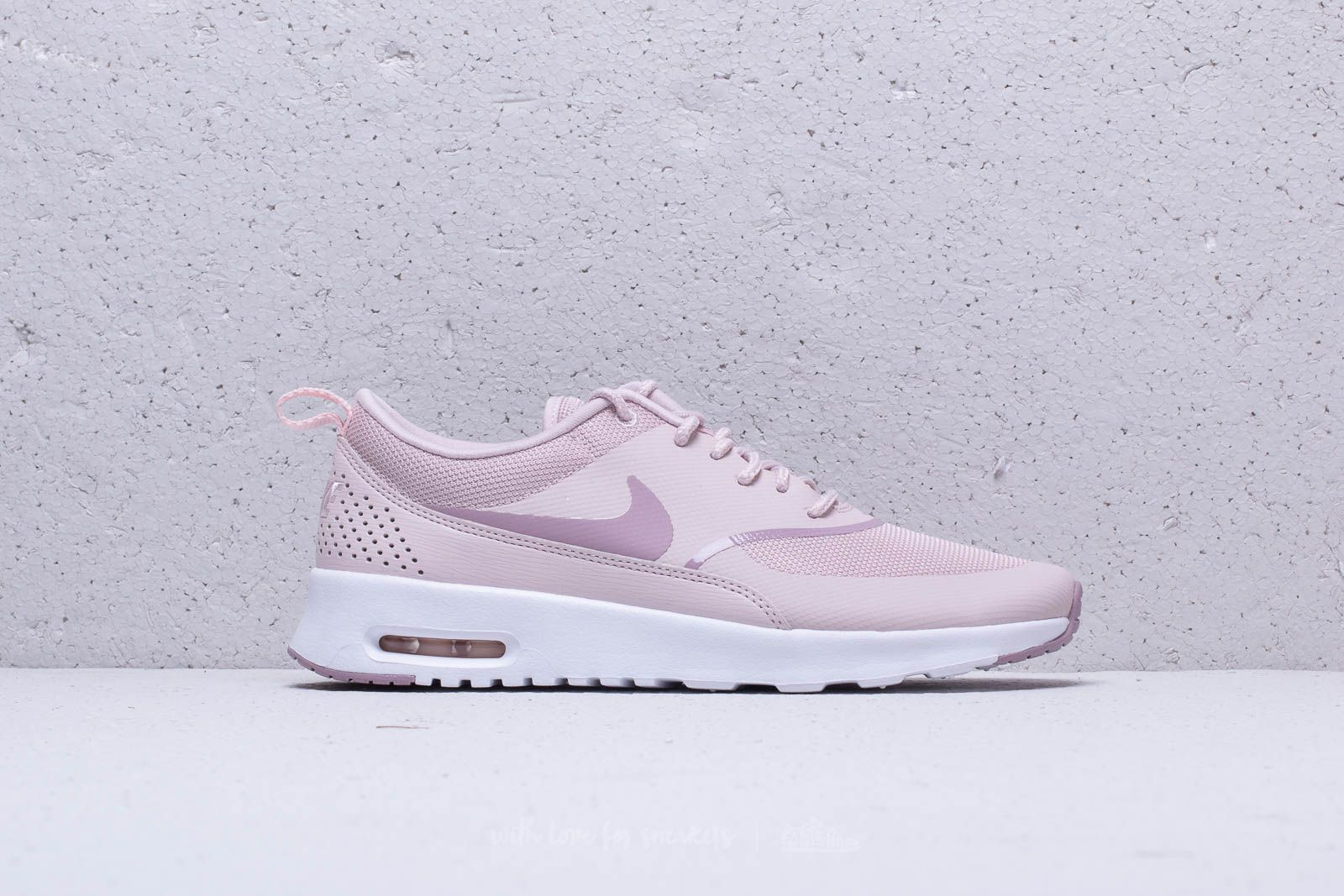 Nike WMNS Air Max Thea Barely Rose Elemental Rose   Footshop