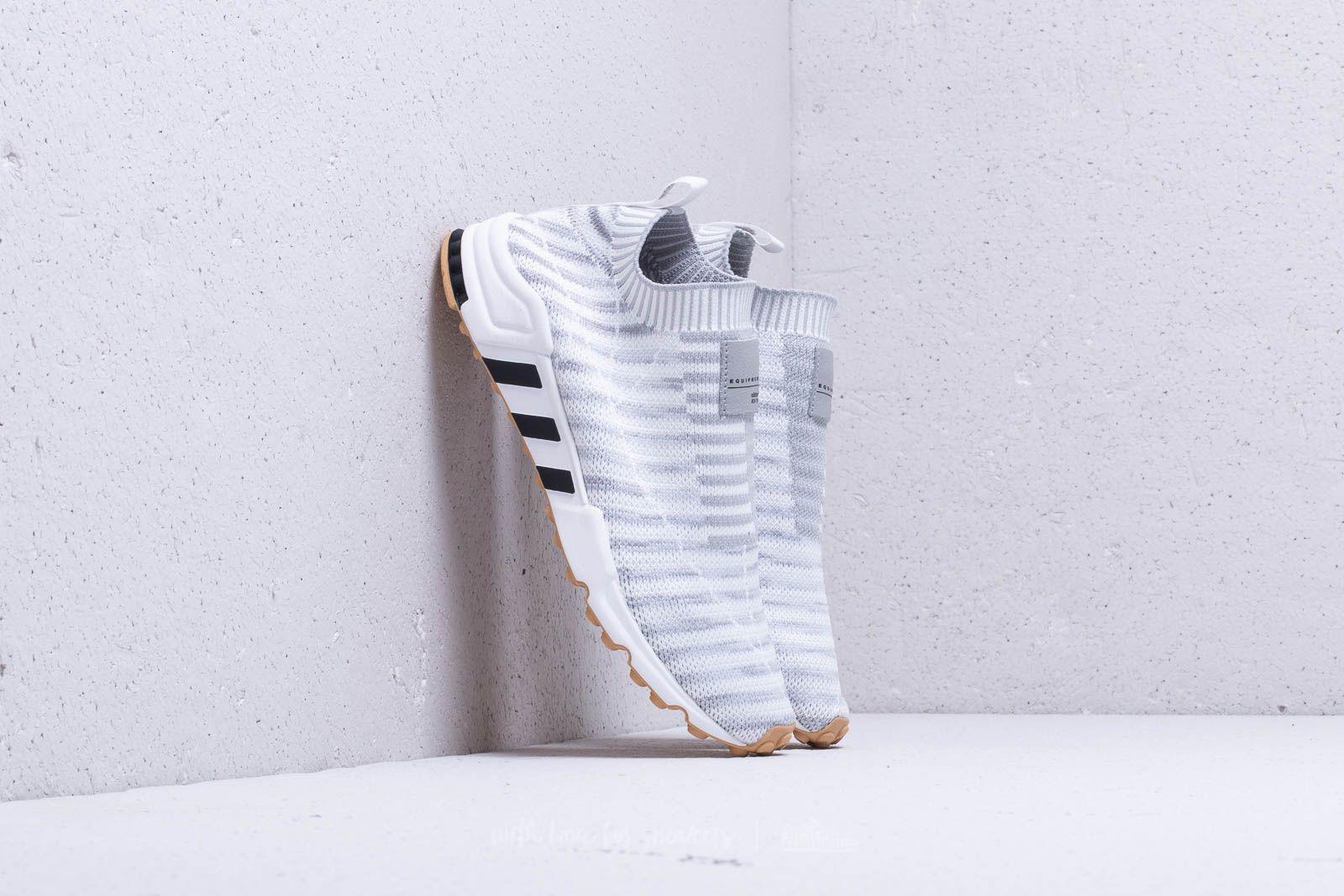adidas EQT Support SK Primeknit W Ftw White/ Crystal White/ Gum