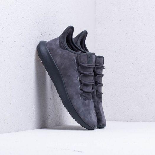 buy online 70c69 6469a adidas Tubular Shadow Carbon/ Carbon/ Chalk White ...