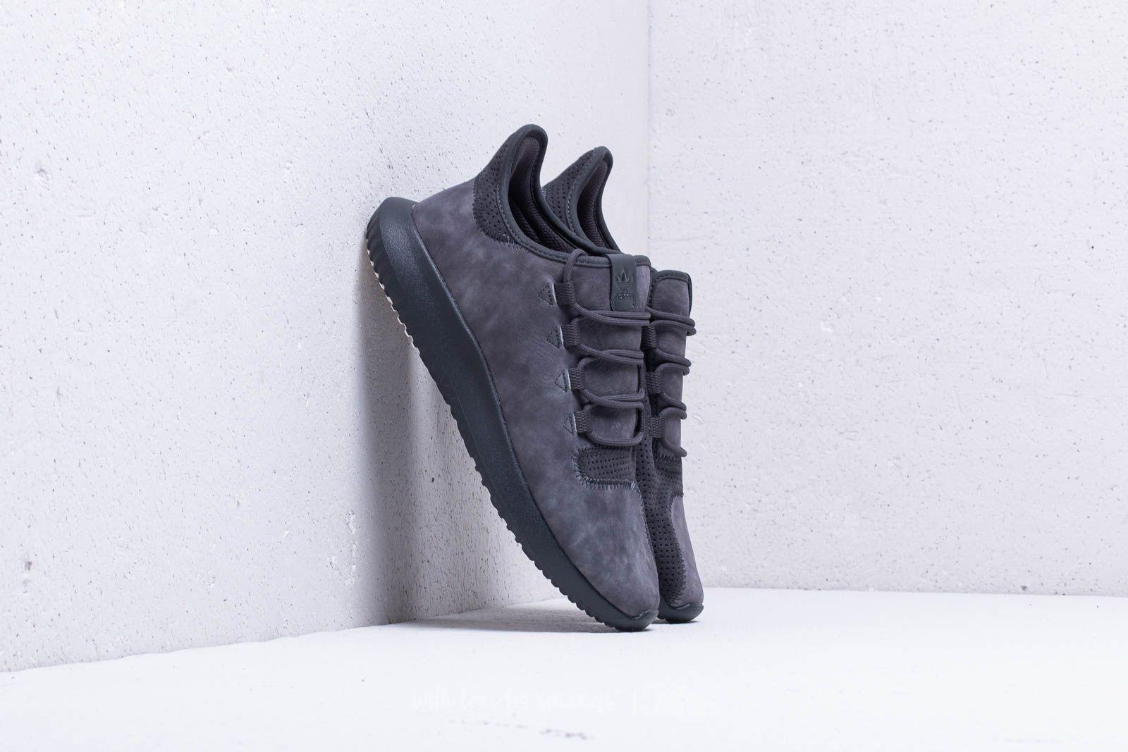 adidas Tubular Shadow Carbon/ Carbon/ Chalk White za skvělou cenu 2 090 Kč koupíte na Footshop.cz