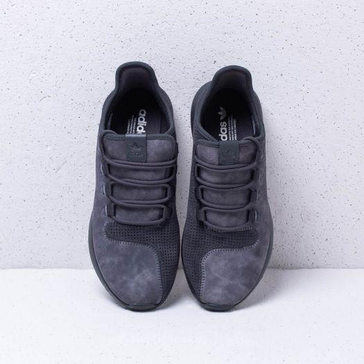 adidas Tubular Shadow Carbon Carbon Chalk White | Footshop
