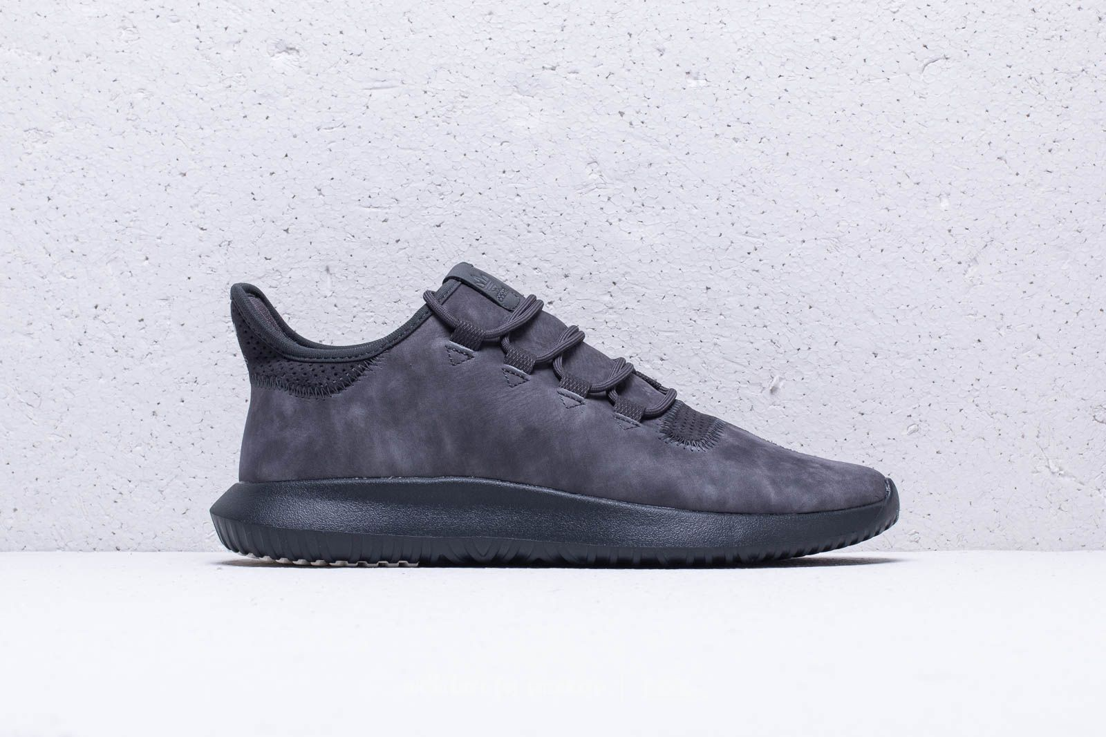 finest selection 748ff 5429e adidas Tubular Shadow Carbon  Carbon  Chalk White at a great price 110 € buy