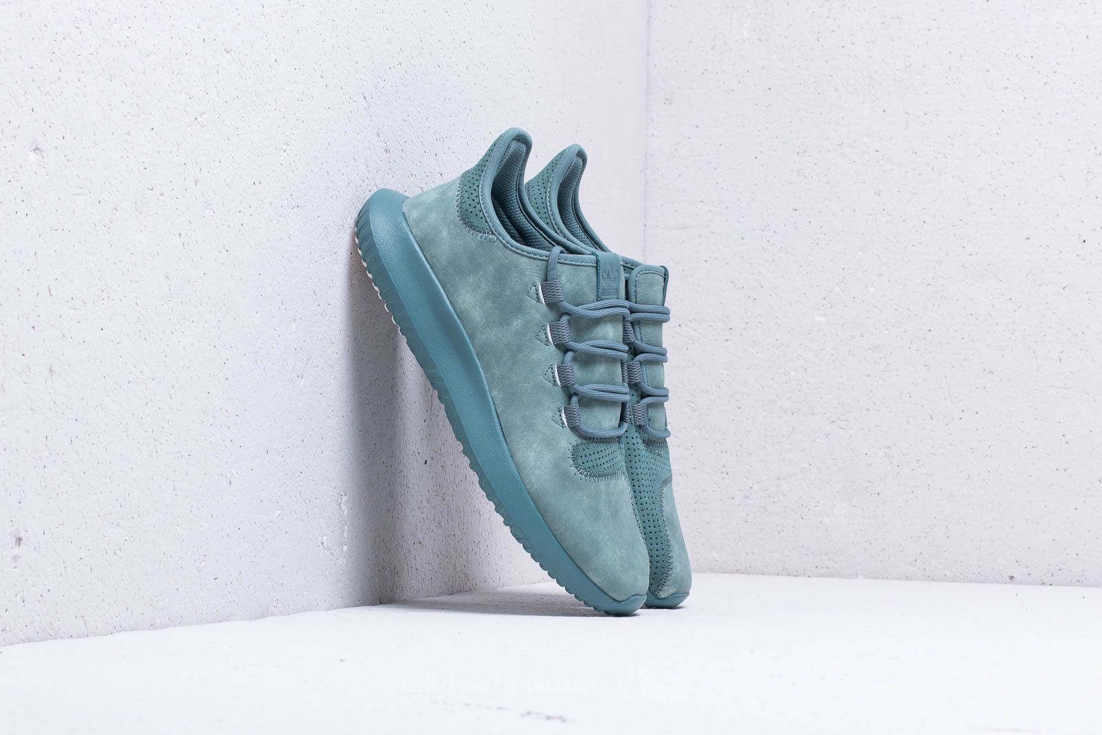 quality design c2dc6 91dfb adidas Tubular Shadow Raw Green  Raw Green  Chalk White at a great price 77
