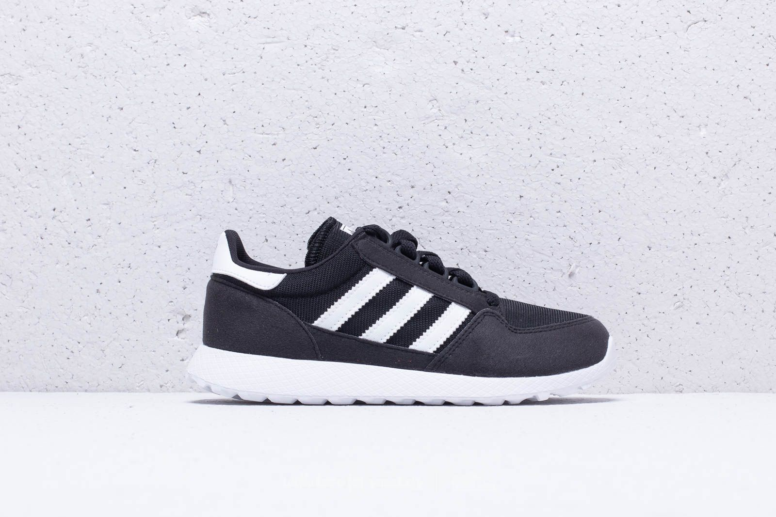 new concept dd732 82203 adidas Forest Grove C Core Black Ftw White Core Black at a great price