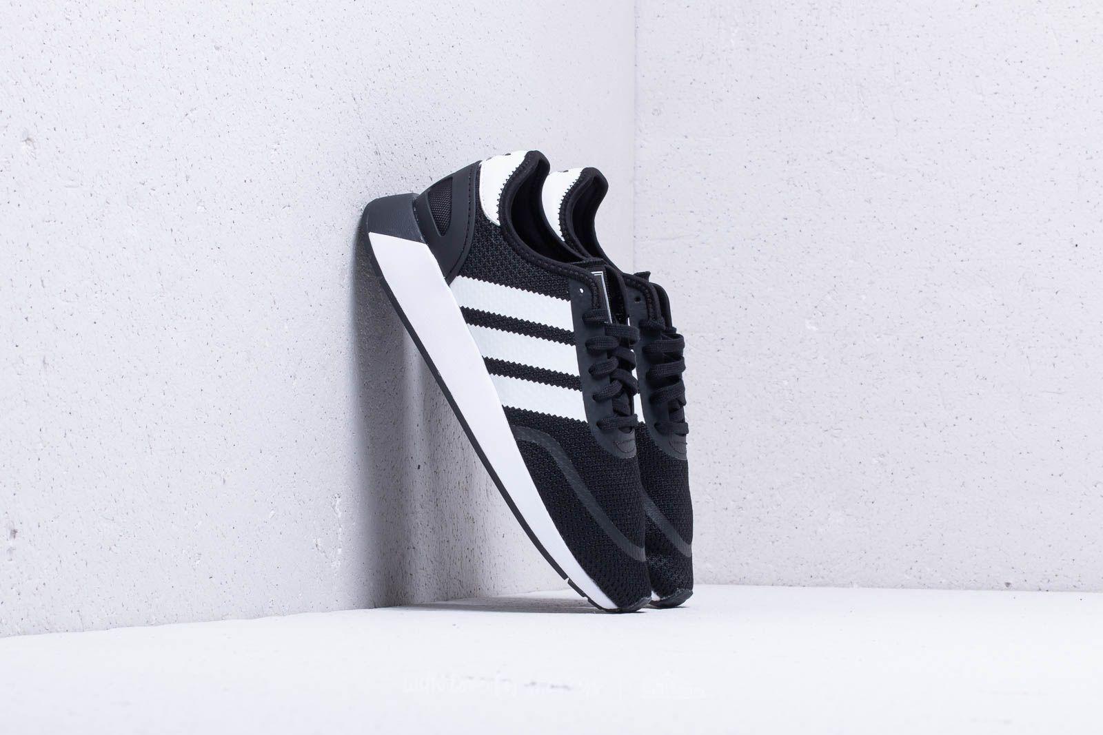 adidas N 5923 Core Black Ftw White Core Black | Footshop