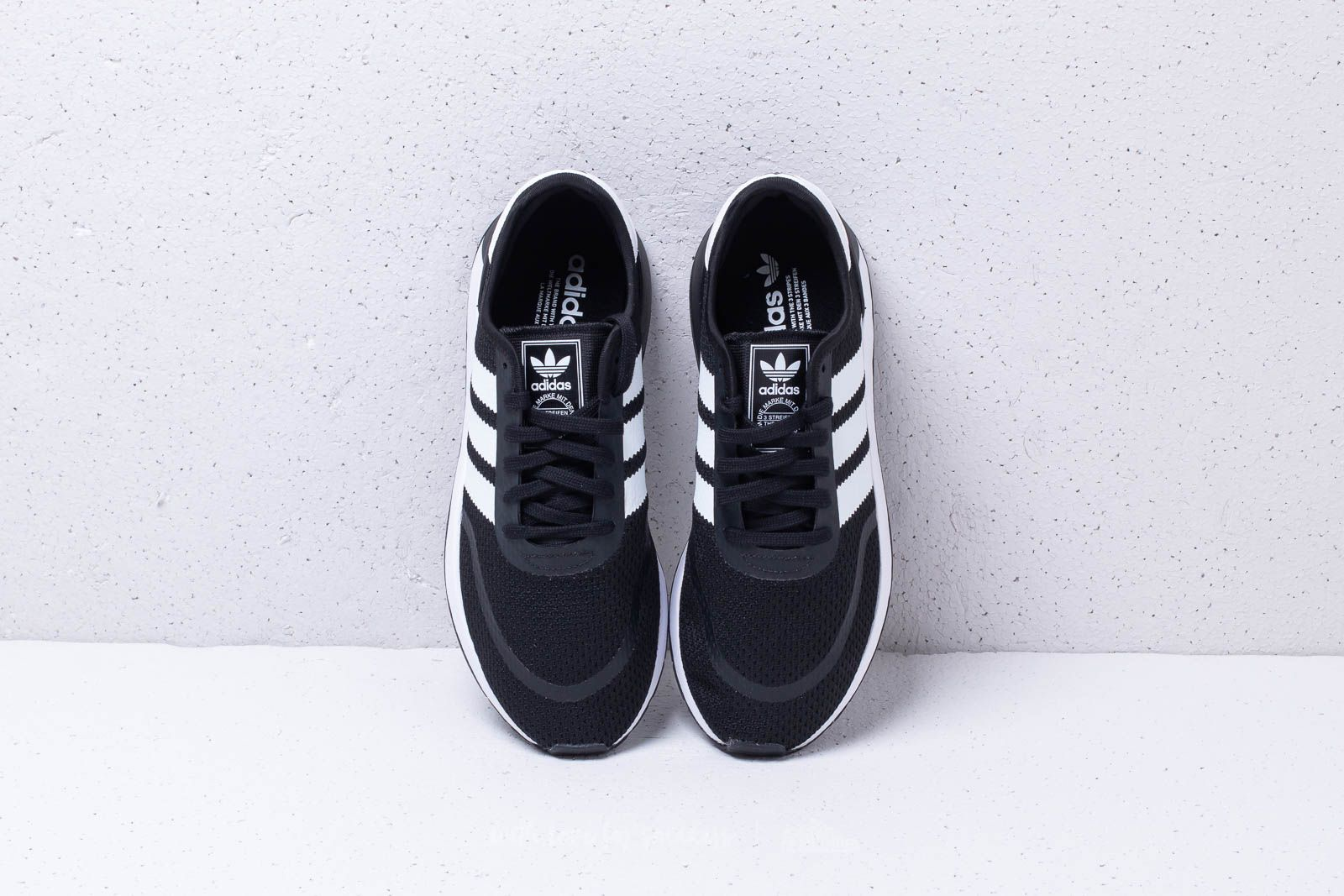 d6a67a4f394d adidas N-5923 Core Black  Ftw White  Core Black at a great price
