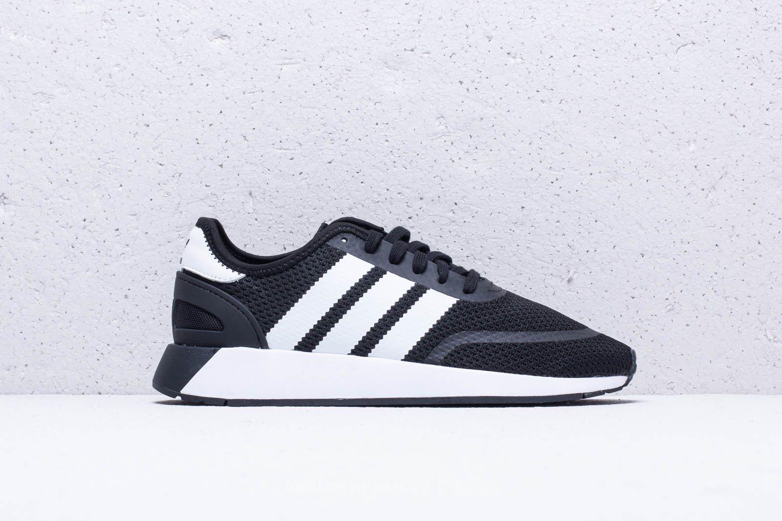 Adidas N Herstellung Qualifizierte Footshop schwarz Core