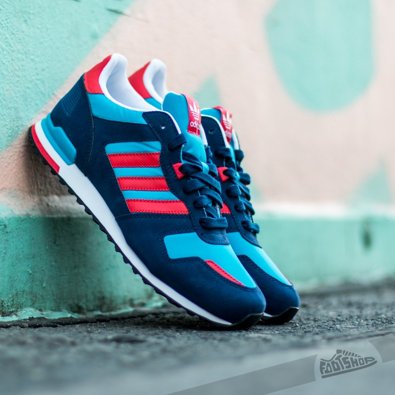 cf1741f9160ae adidas ZX 700 K Conavy Red Gtw White