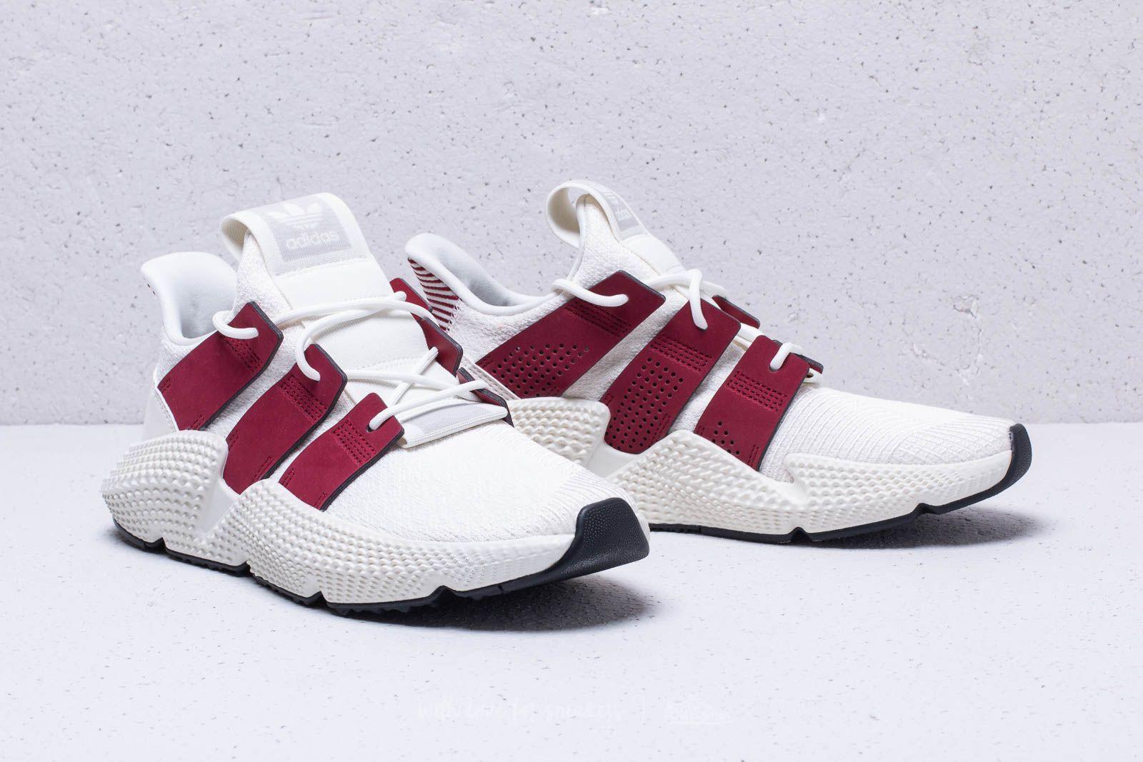 Men's shoes adidas Prophere Cloud White