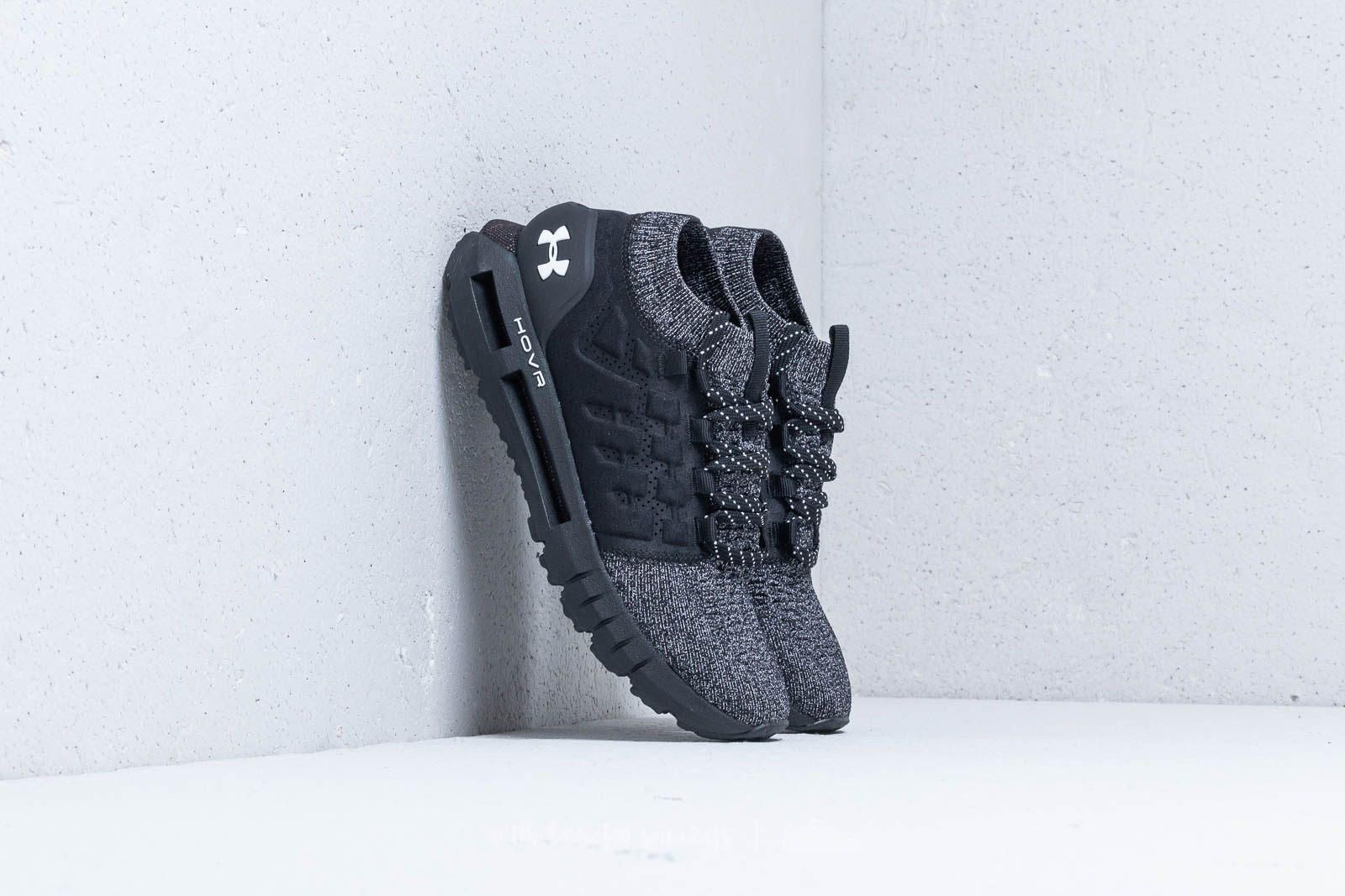 Under Armour Hovr Phantom Nc Black/ White