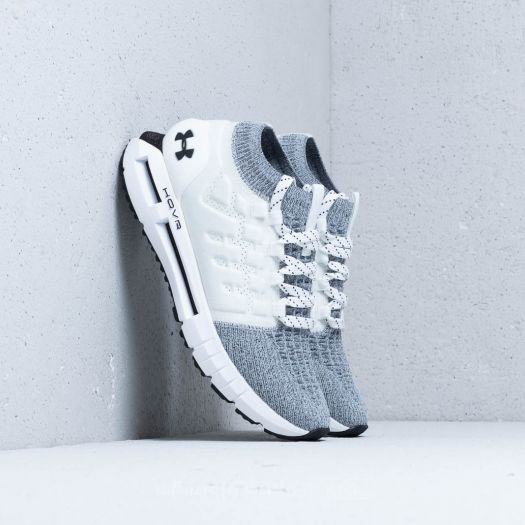 on sale b0b40 26757 Under Armour Hovr Phantom Nc White/ Grey/ Black | Footshop