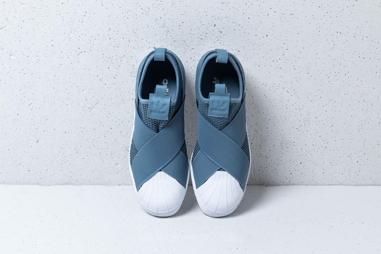 newest 22fa1 7148d adidas Superstar Slip-On W Raw Grey/ Raw Grey/ Cloud White ...