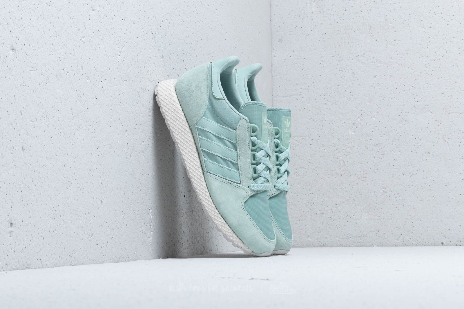 adidas Forest Grove W Ash Green  Cloud White  Ash Green at a great price 1e331e729