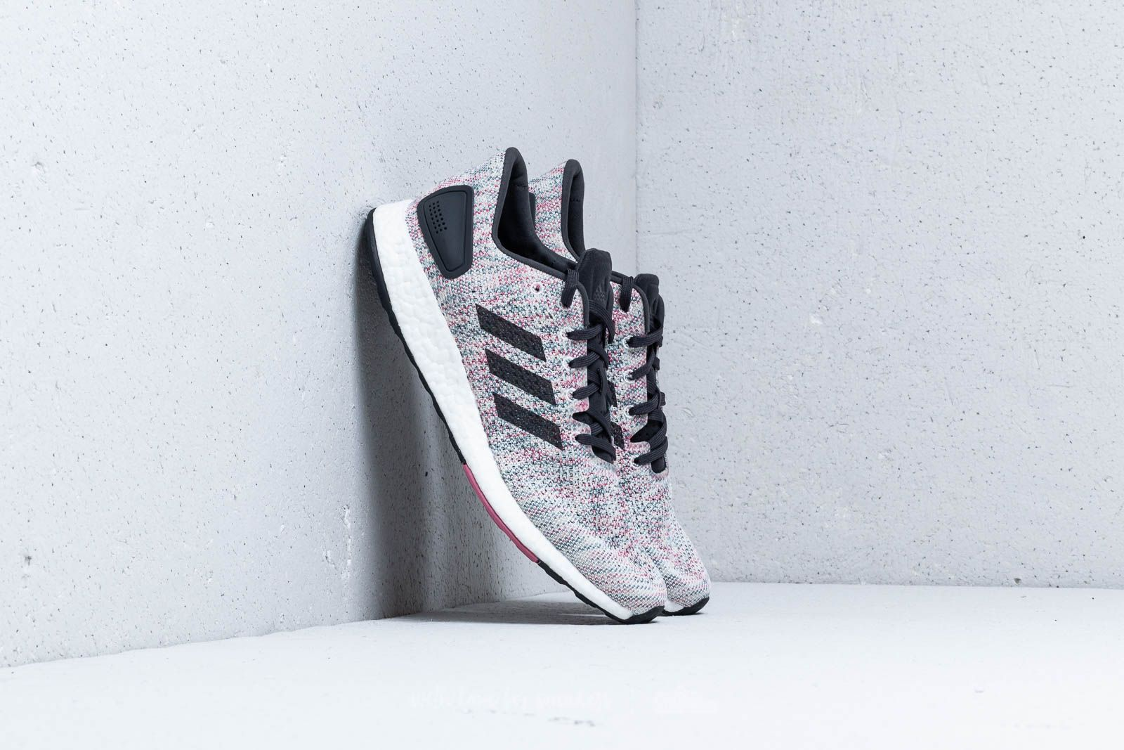 adidas PureBOOST DPR Clear Brown/ Carbon/ Trace Maroon