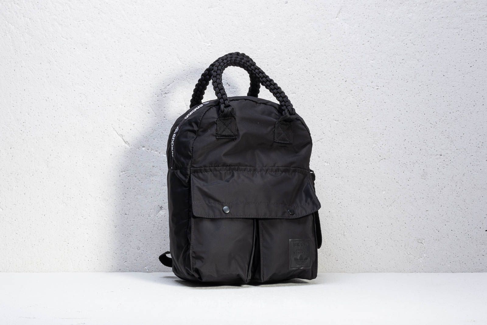 adidas Originals Backpack Black  d1583f9c5a31d