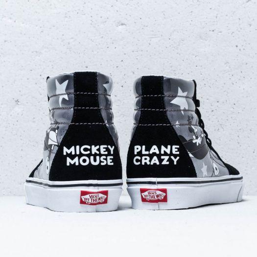 Men's shoes Vans x Disney Sk8-Hi Plane