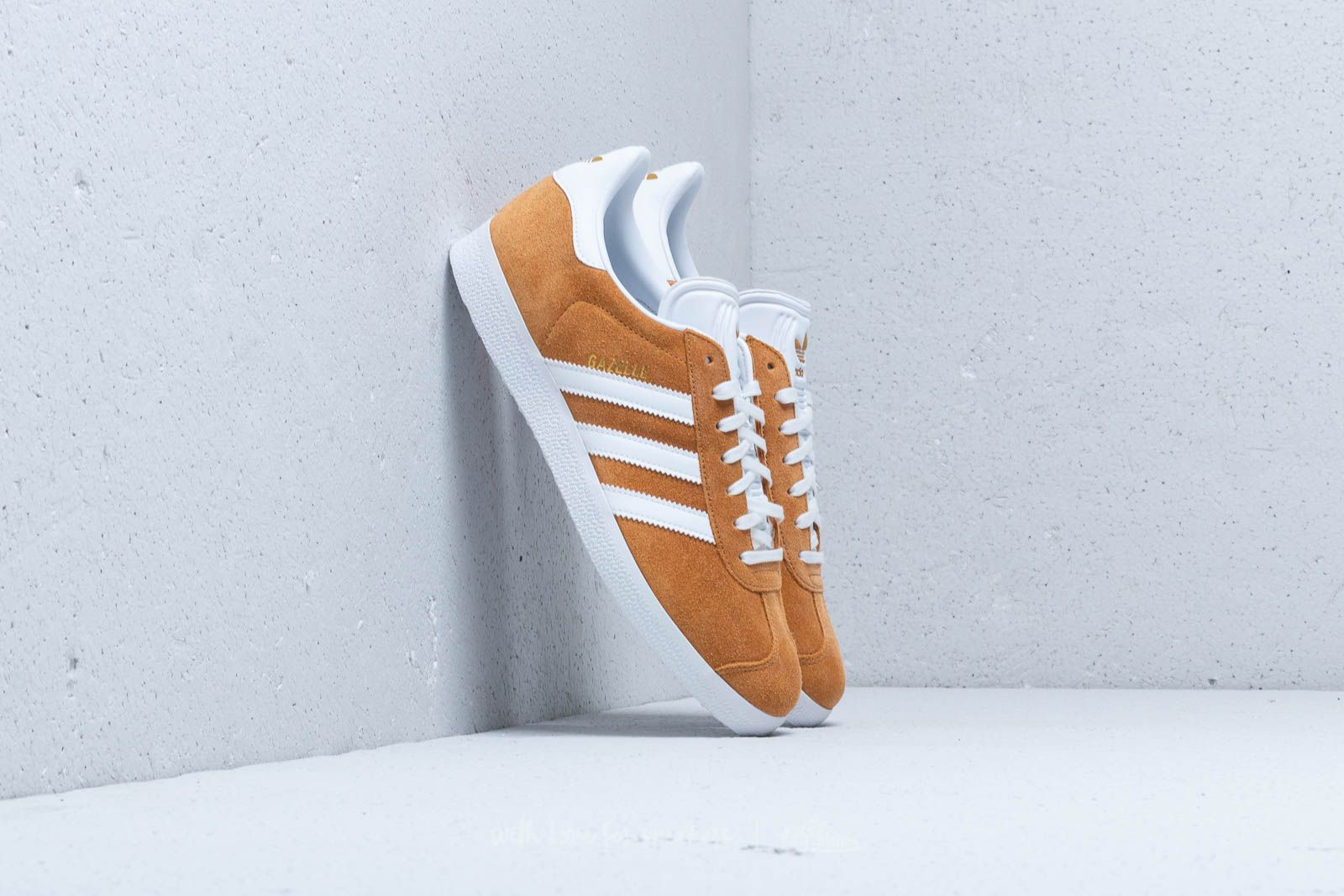 best sneakers b9e3f bdd6e adidas Gazelle Mesa Ftw White Ftw White au meilleur prix 70 € Achetez sur