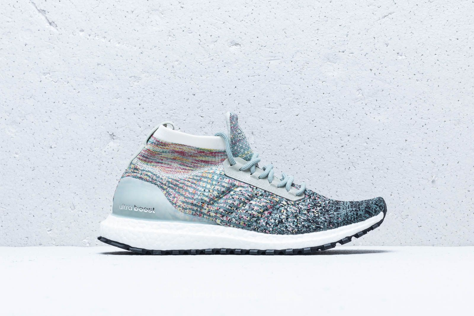 bbdde6734bb8 adidas UltraBOOST All Terrain LTD Ash Silver  Carbon  Core Black at a great  price