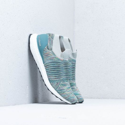 adidas UltraBOOST Laceless Ash Silver Ash Silver Core