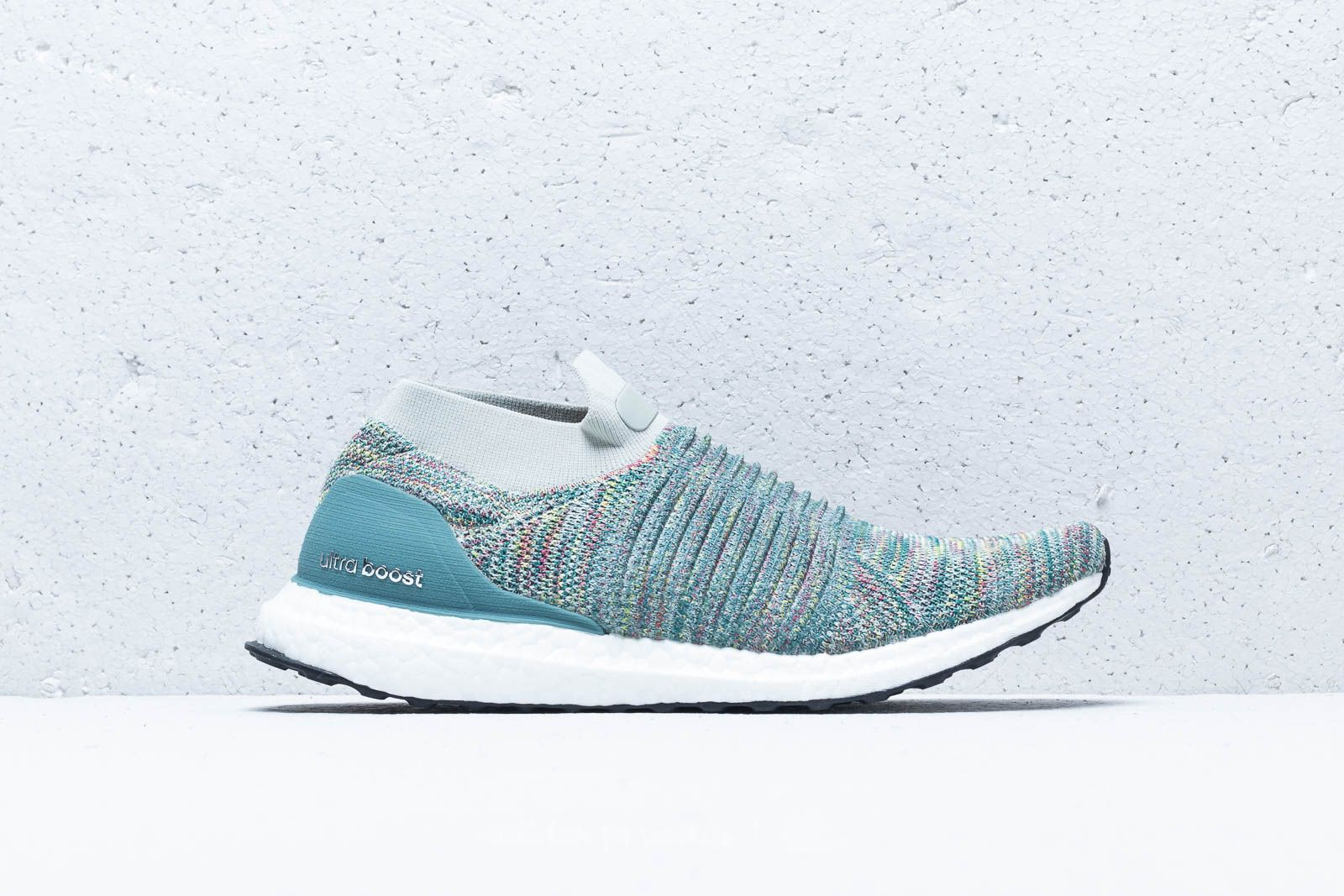 9a520308b50bf ... promo code adidas ultraboost laceless ash silver ash silver core black  at a great price 180