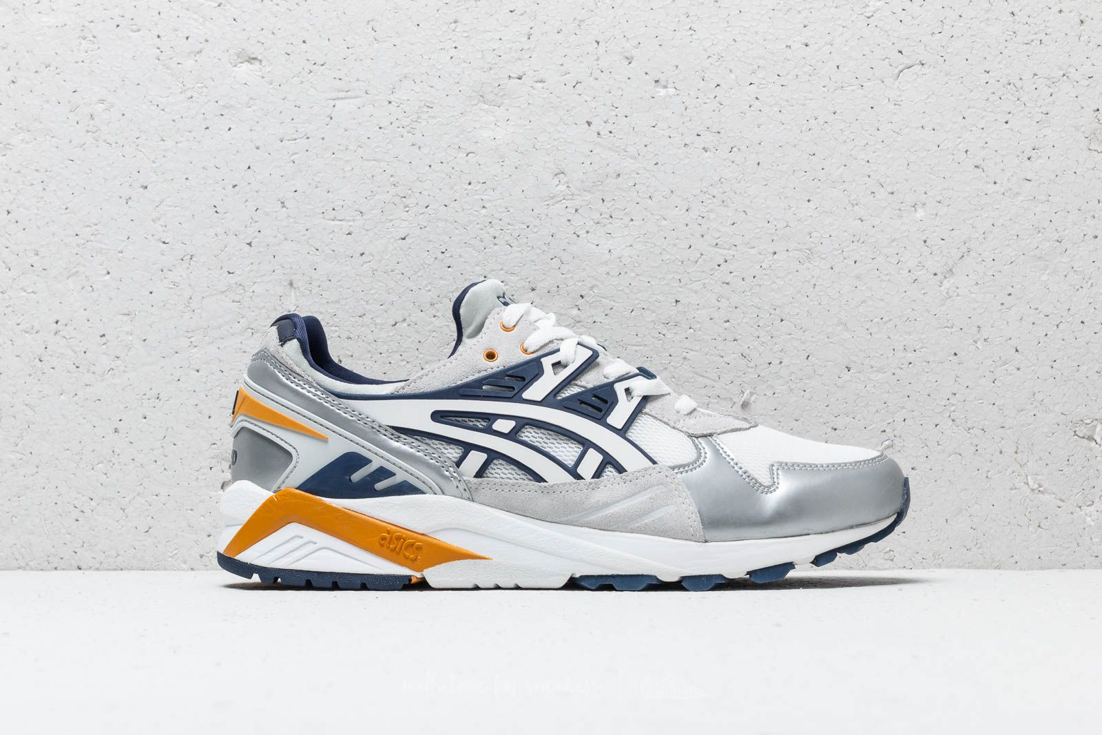a4d297c7 Asics x Naked Gel-Kayano Trainer White/ Peacoat at a great price 99 €