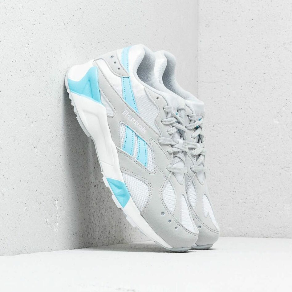 Reebok Aztrek Skull Grey/ White/ Digital