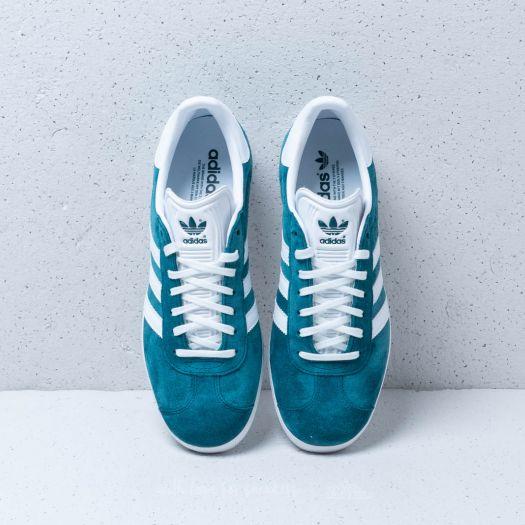 Men's shoes adidas Gazelle Petrol Night