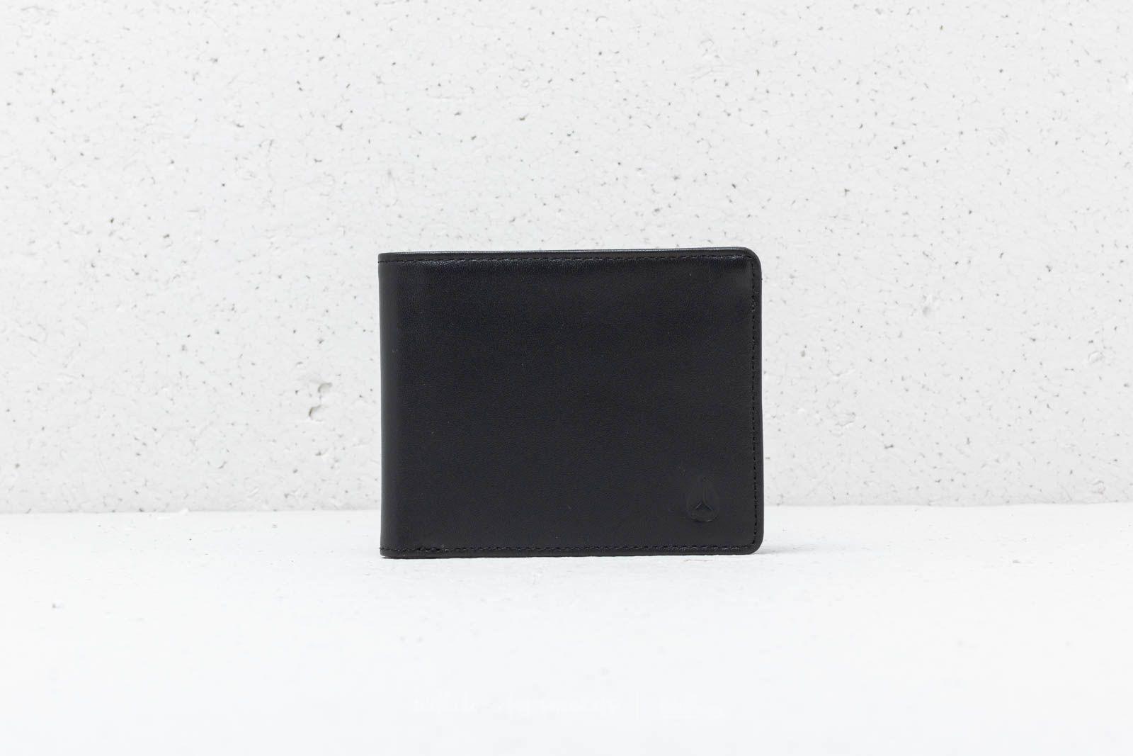 Nixon WR Bi-Fold Wallet