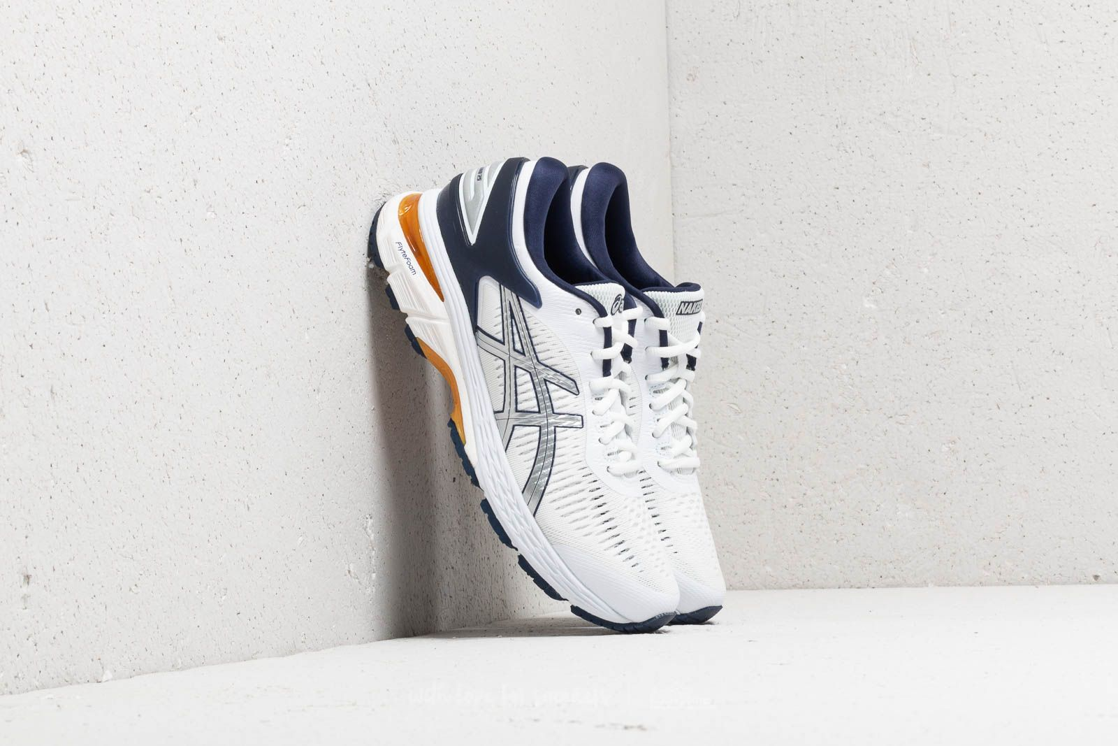 290c18d0ceb0 Asics x Naked Gel-Kayano 25 White  Peacoat at a great price 142 €