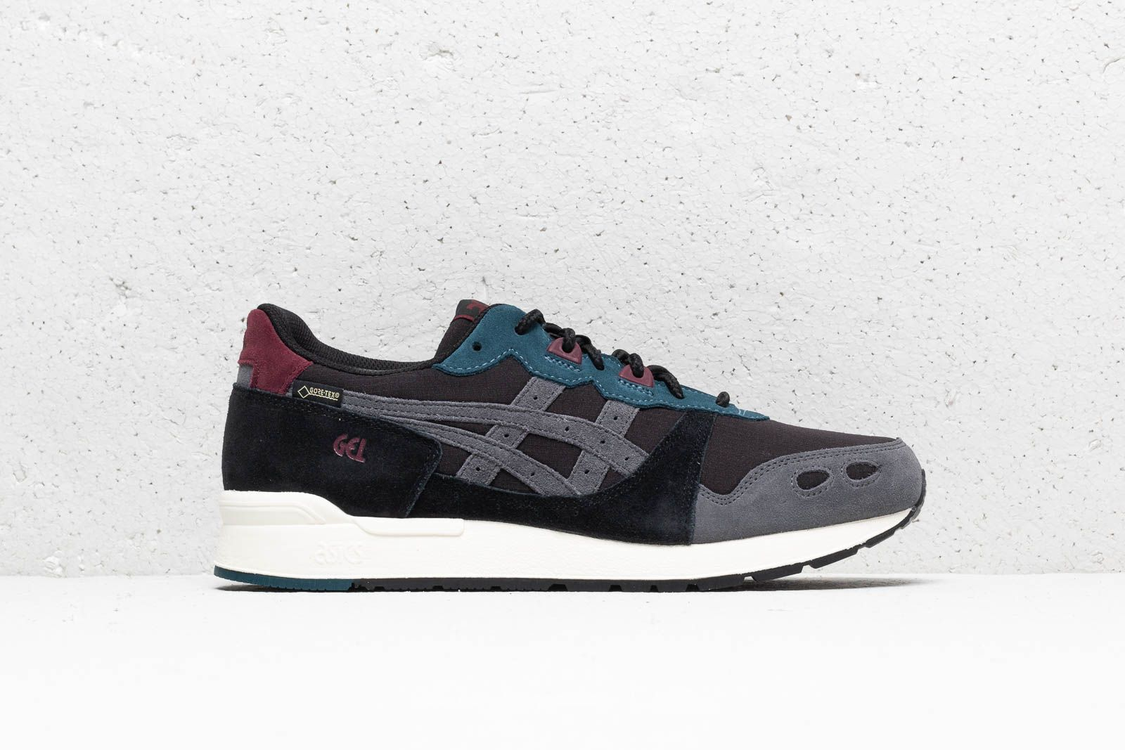 90a76068de86 Asics Gel-Lyte G-TX Black  Dark Grey at a great price 92