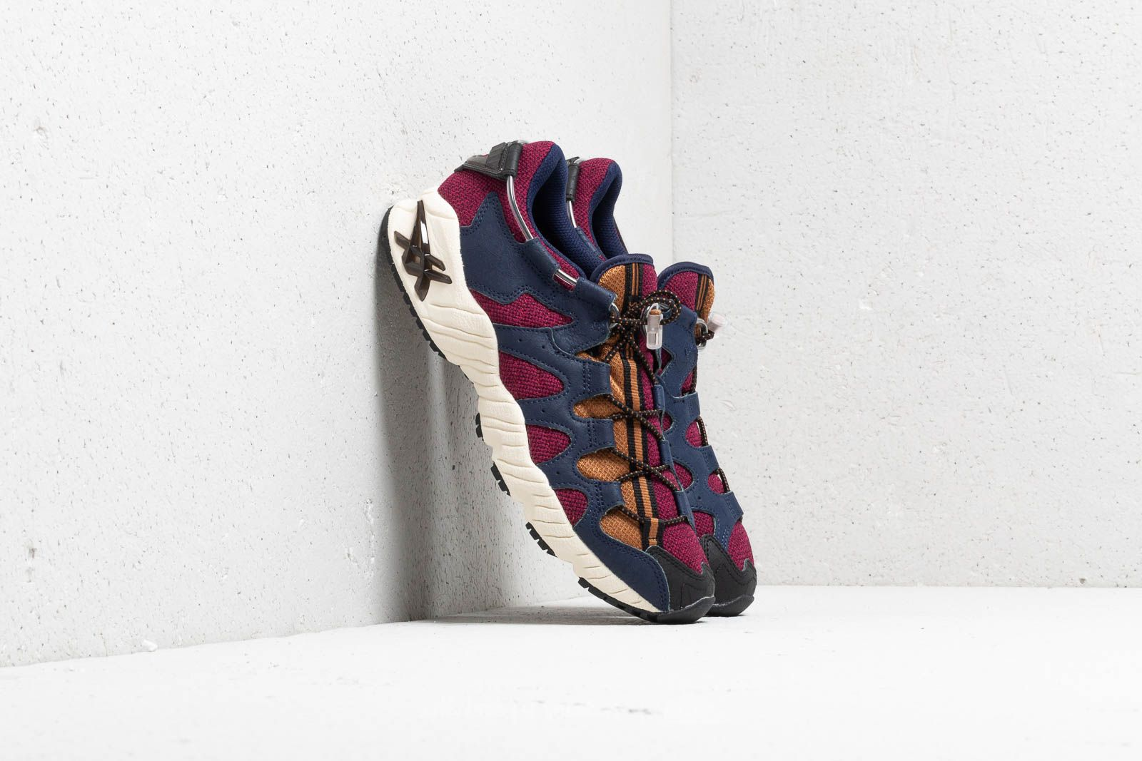 58e55d003521 Asics Gel-Mai Cordovan  Peacoat at a great price 77 € buy at Footshop