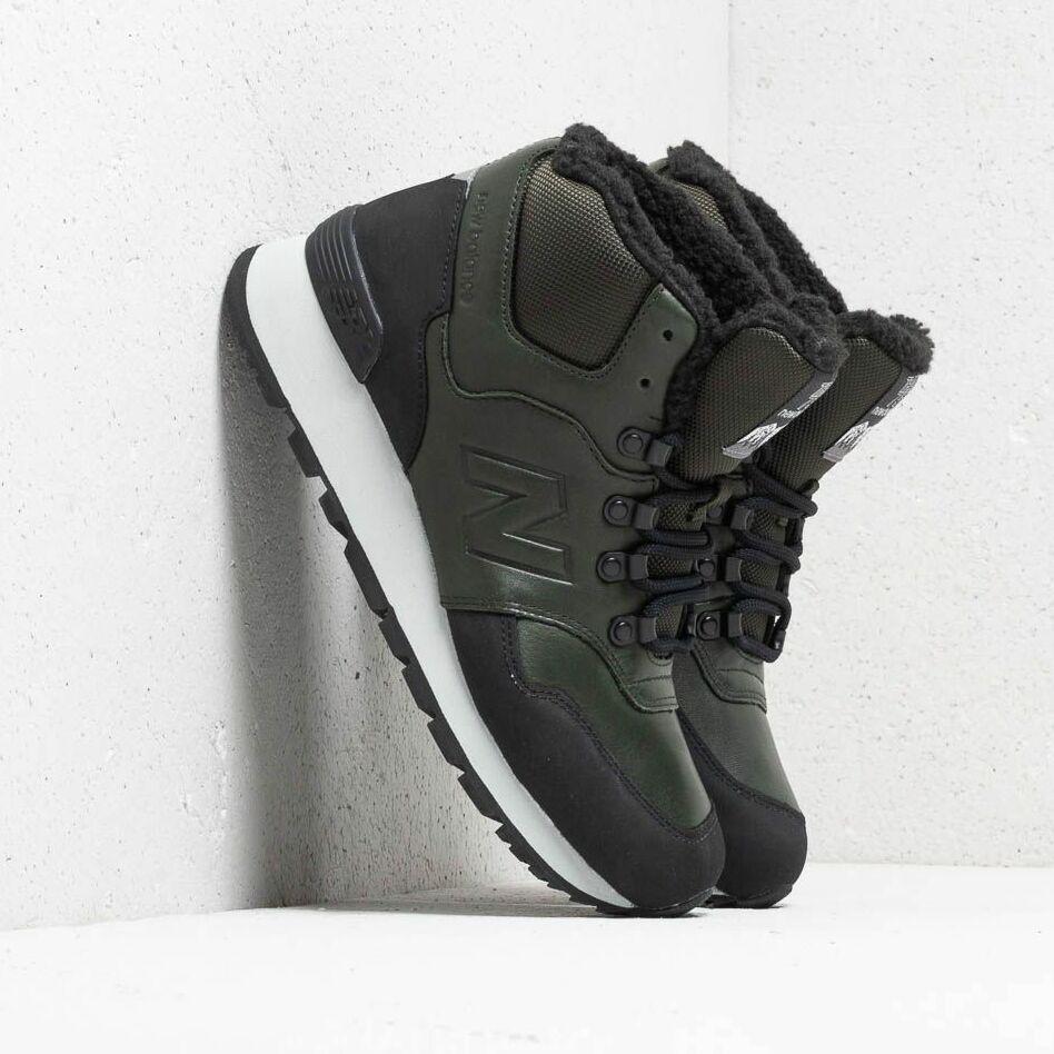 New Balance 755 Green/ Black/ White EUR 41.5
