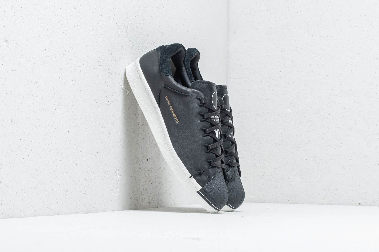 Y-3 Super Knot Black  Black  Ftw White at a great price 238 accd7bf21