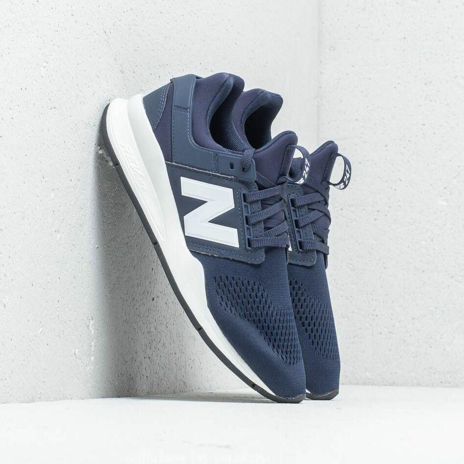 New Balance 247 Navy/ White EUR 46