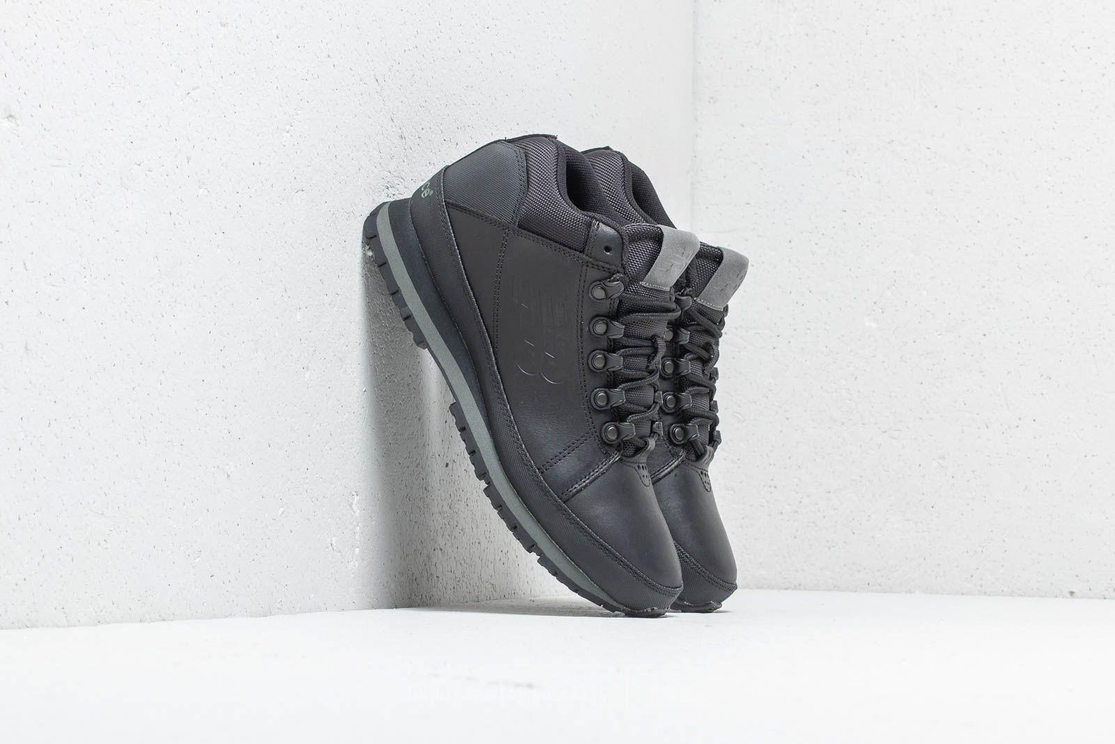 Men's shoes New Balance 754 Black