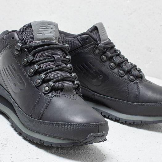 New Balance 754 Black | Footshop