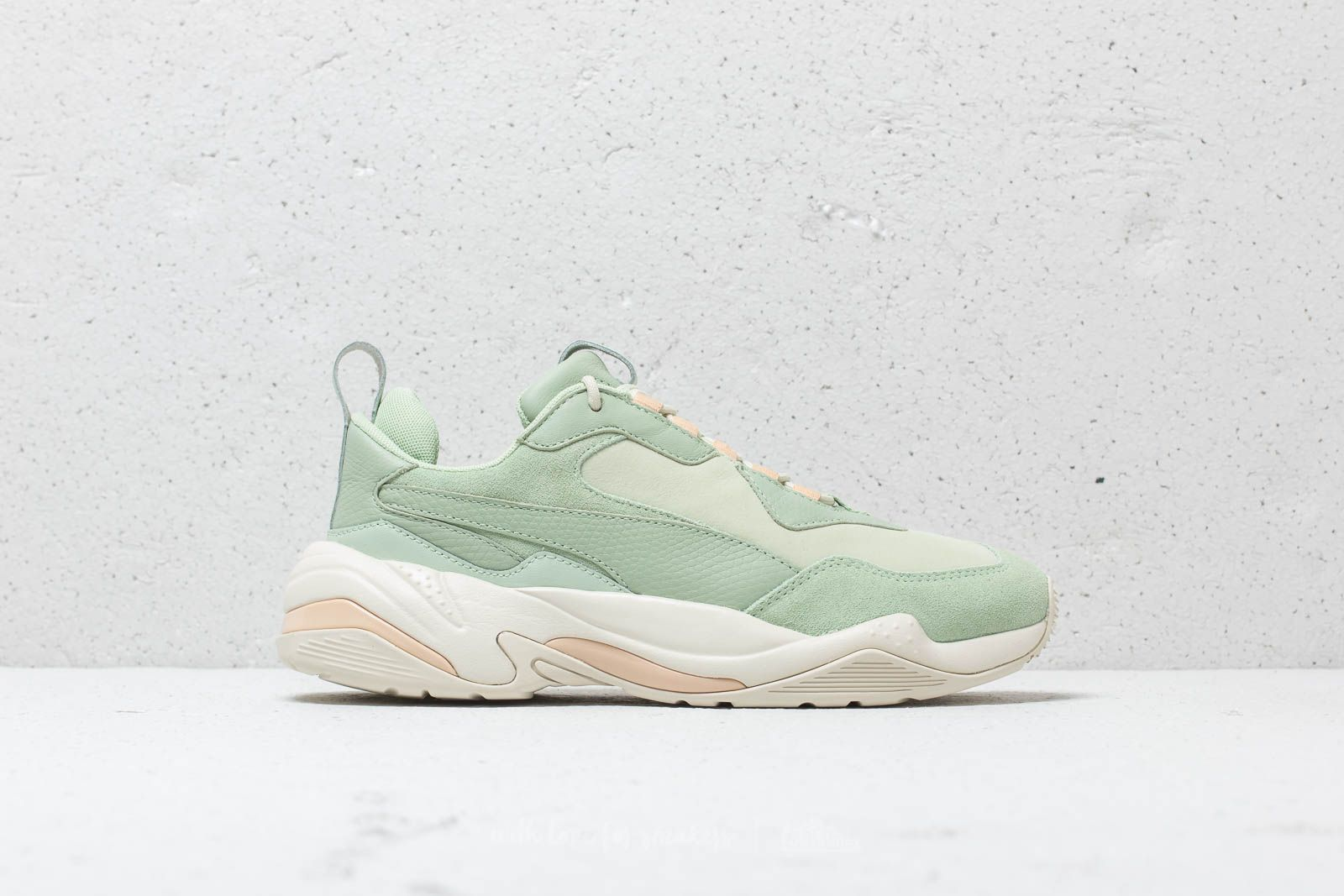 784b4bc2eeb Puma Thunder Desert WMNS Smoke Green  Silver Green at a great price 128 €  buy