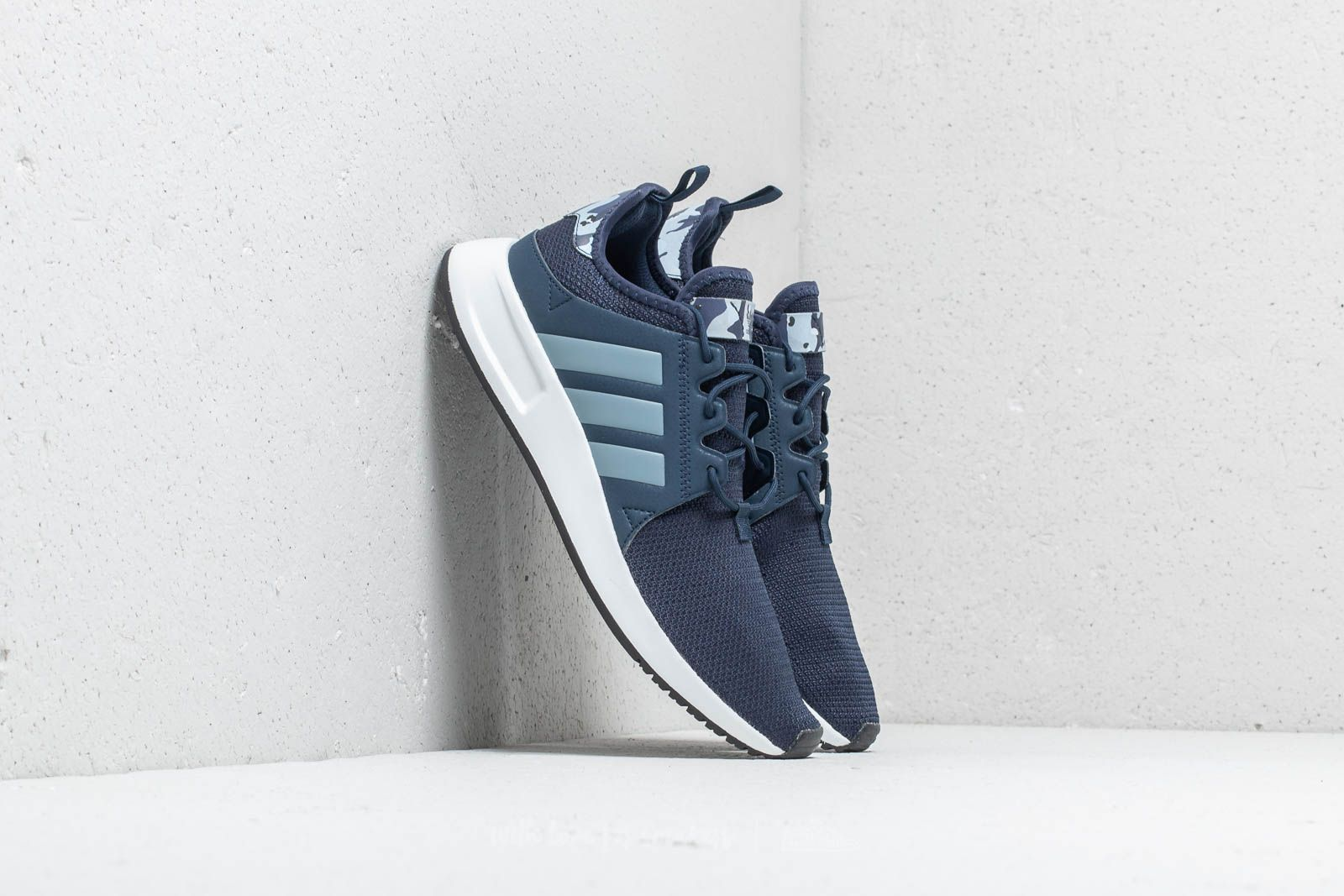 892a640f873b adidas X PLR Collegiate Navy  Aero Blue  Ftw White at a great price 90 €