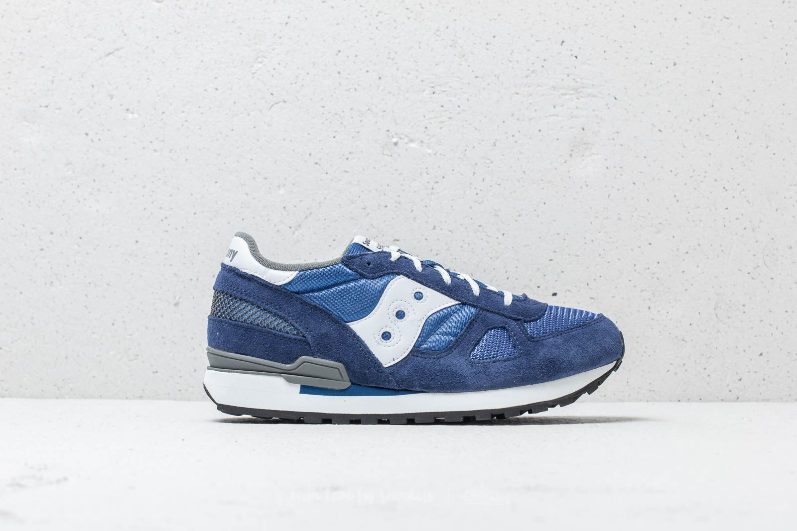 185d596521b7 Saucony Shadow Original Blue  White at a great price 51 € buy at Footshop