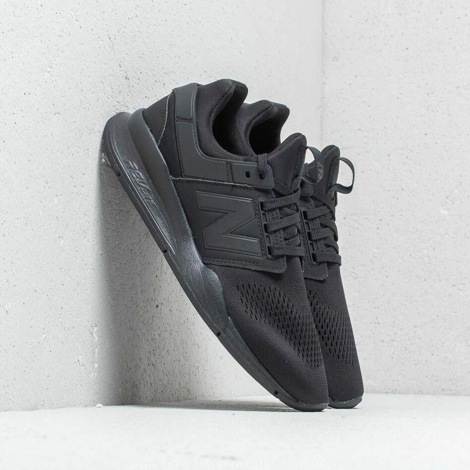 New Balance 247 Black/ Black EUR 45