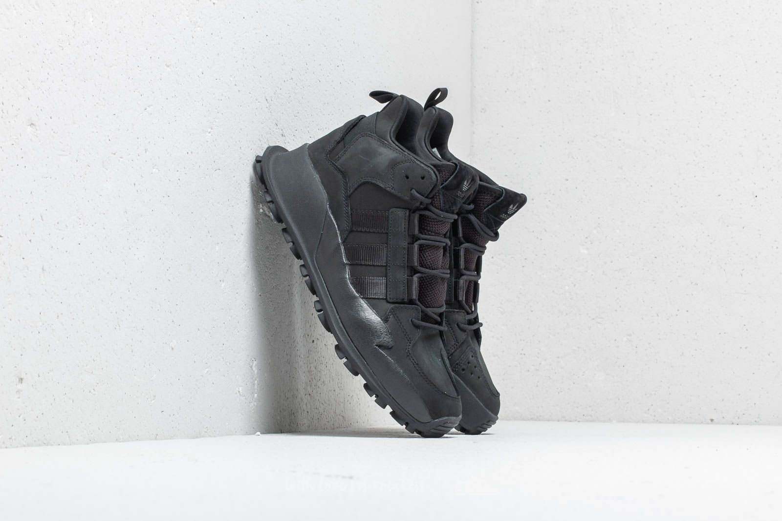 adidas F1.3 LE Core Black Core Black Core Black | Footshop