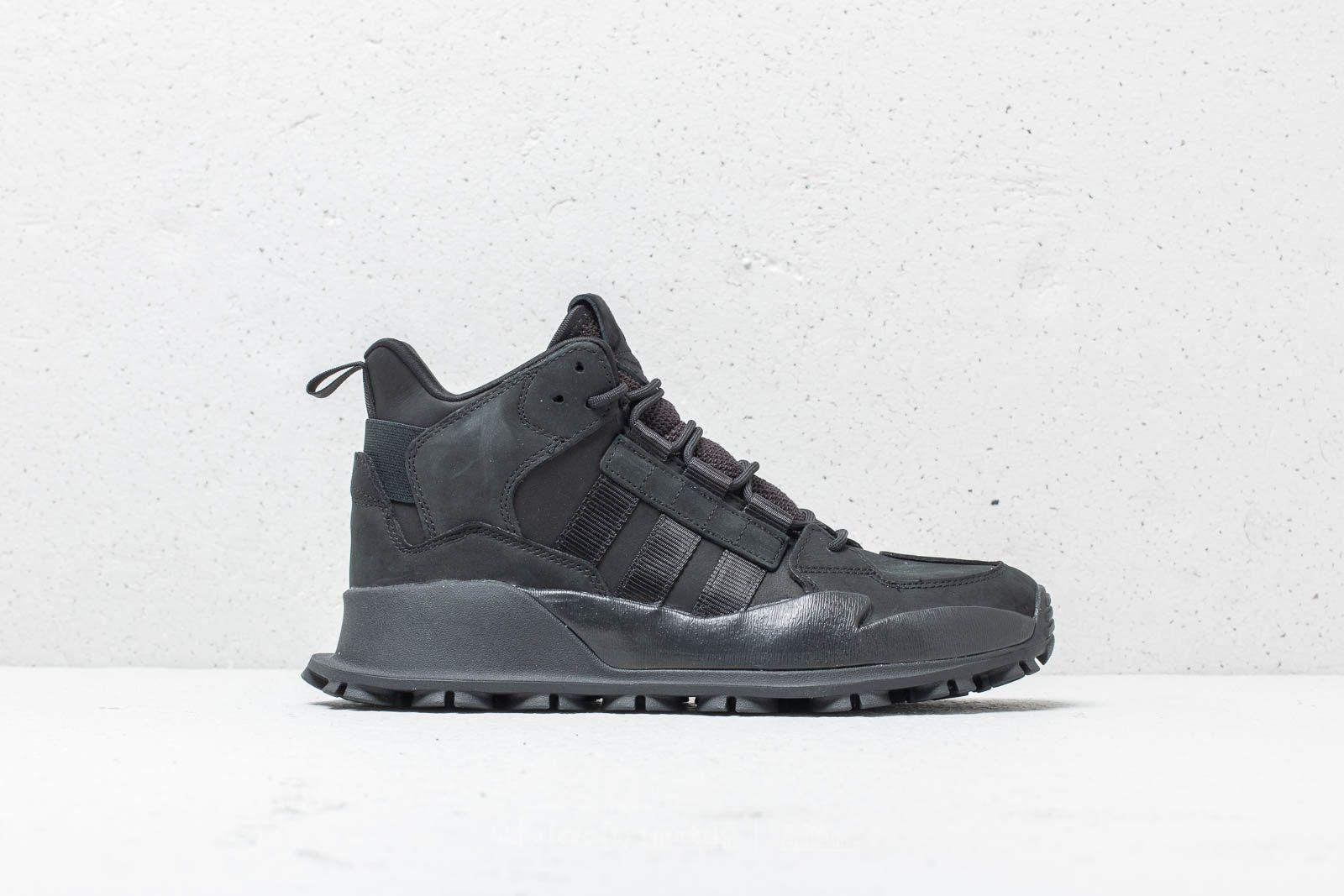 adidas F1.3 LE Core Black Core Black Core Black   Footshop