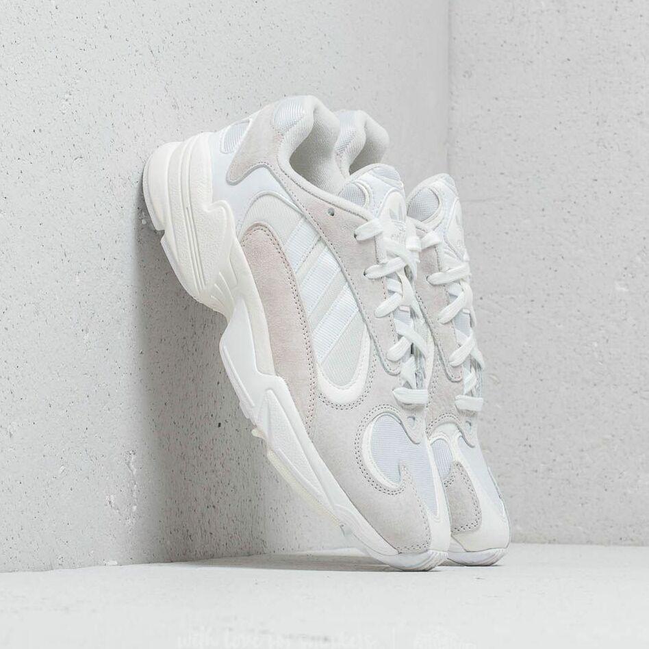 adidas Yung-1 Cloud White/ Cloud White/ Ftwr White EUR 39 1/3