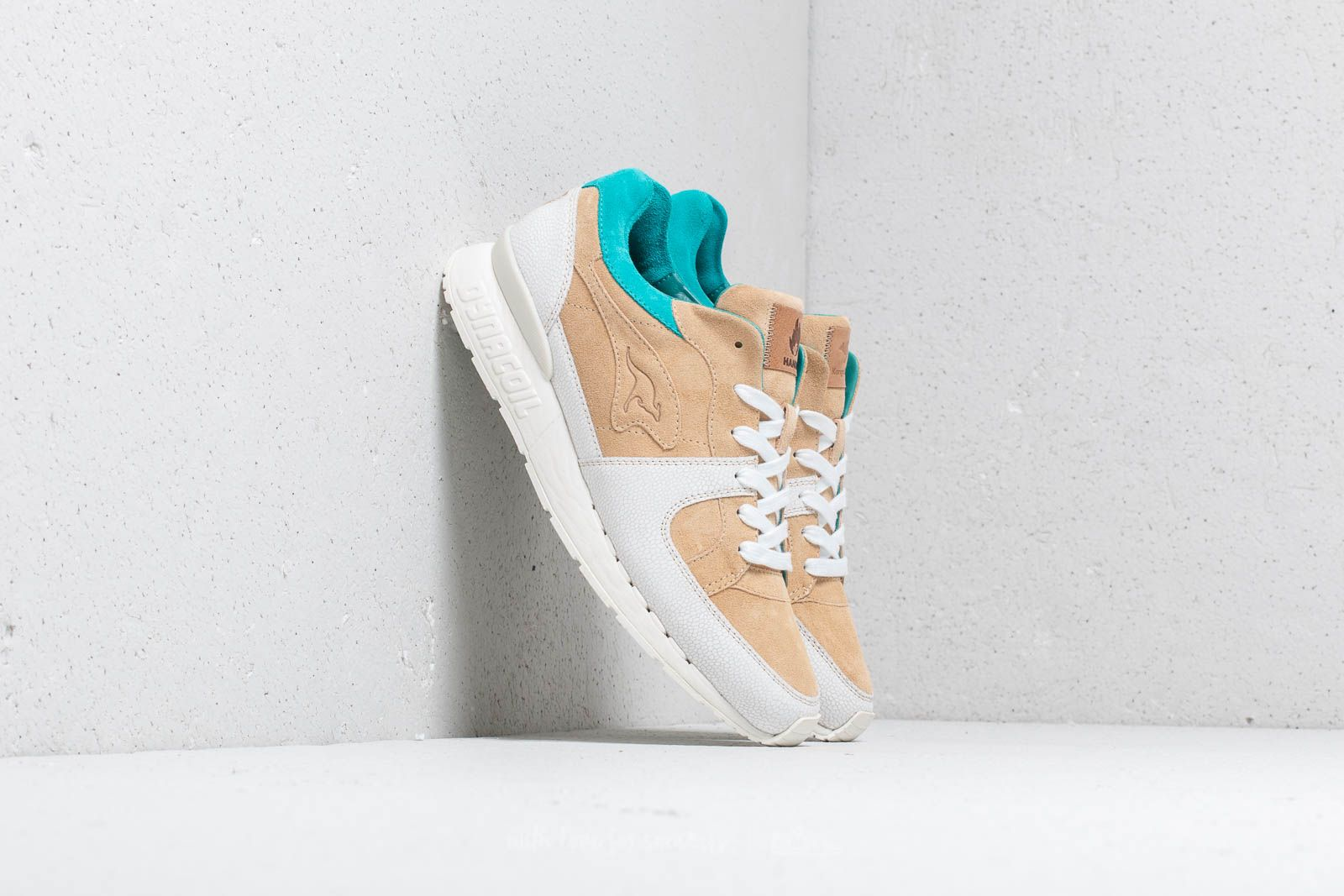 KangaROOS x Hanon Coil-R1 Moonshine at a great price 151 € bestell bei Footshop