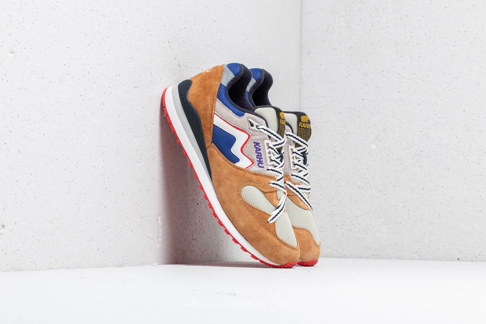 "Karhu ""Forest Treats"" Pack Synchron Buckthorn Brown/ Silver Birch at a great price 90 € buy at Footshop"