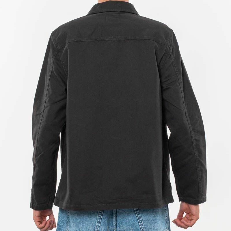 Junk de Luxe Liudvikas Shirt Dusty Black