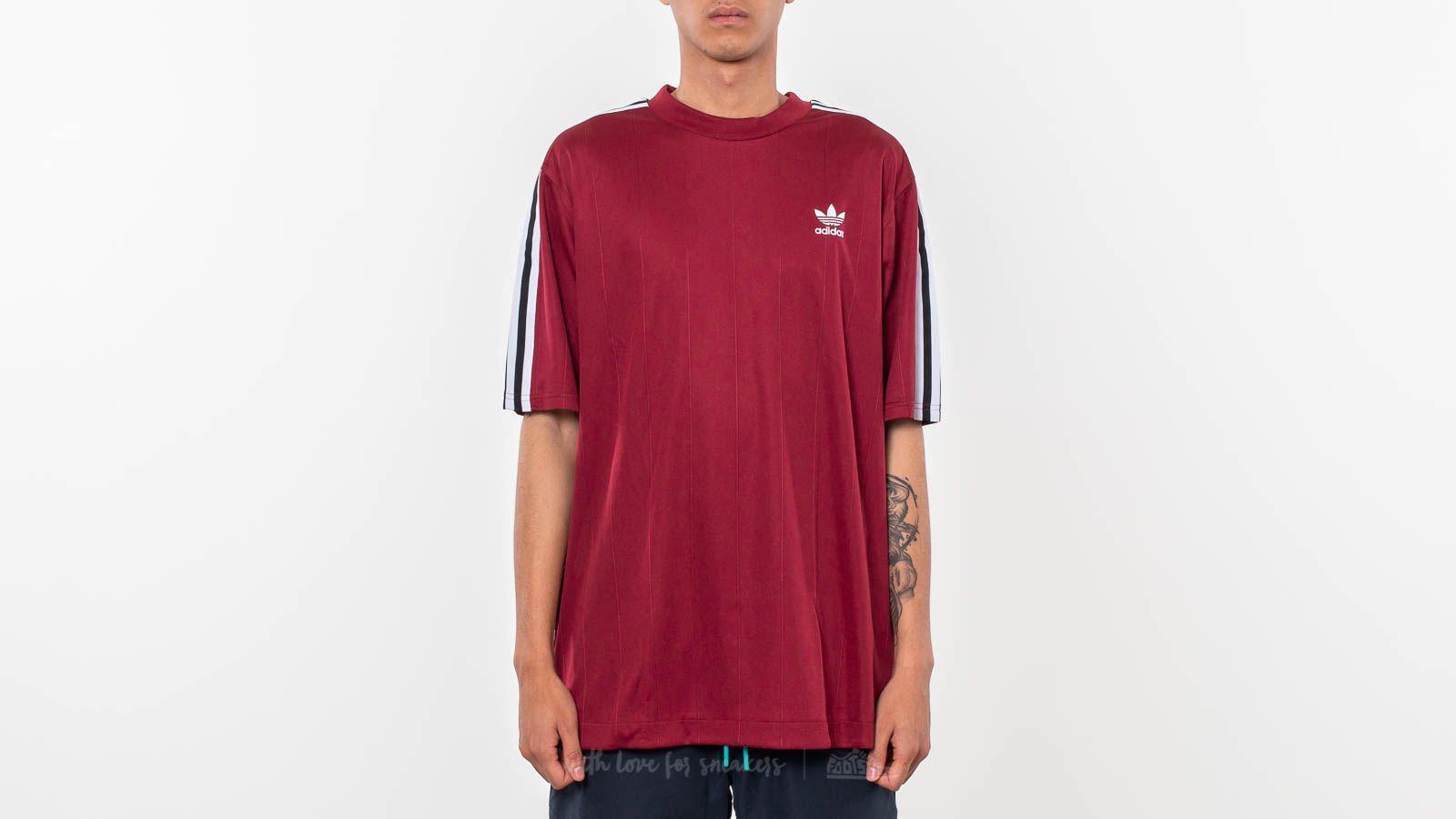 adidas Originals B-Side Jersey 3 Tee
