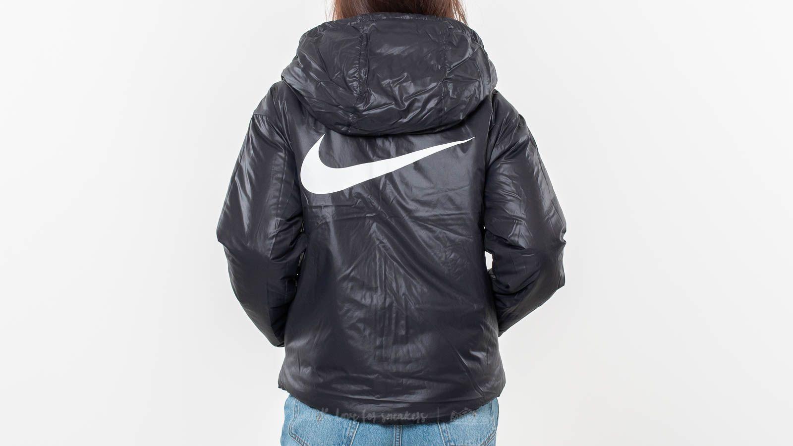 Nike Sportswear Synthetic Fill Reversible JacketBlack